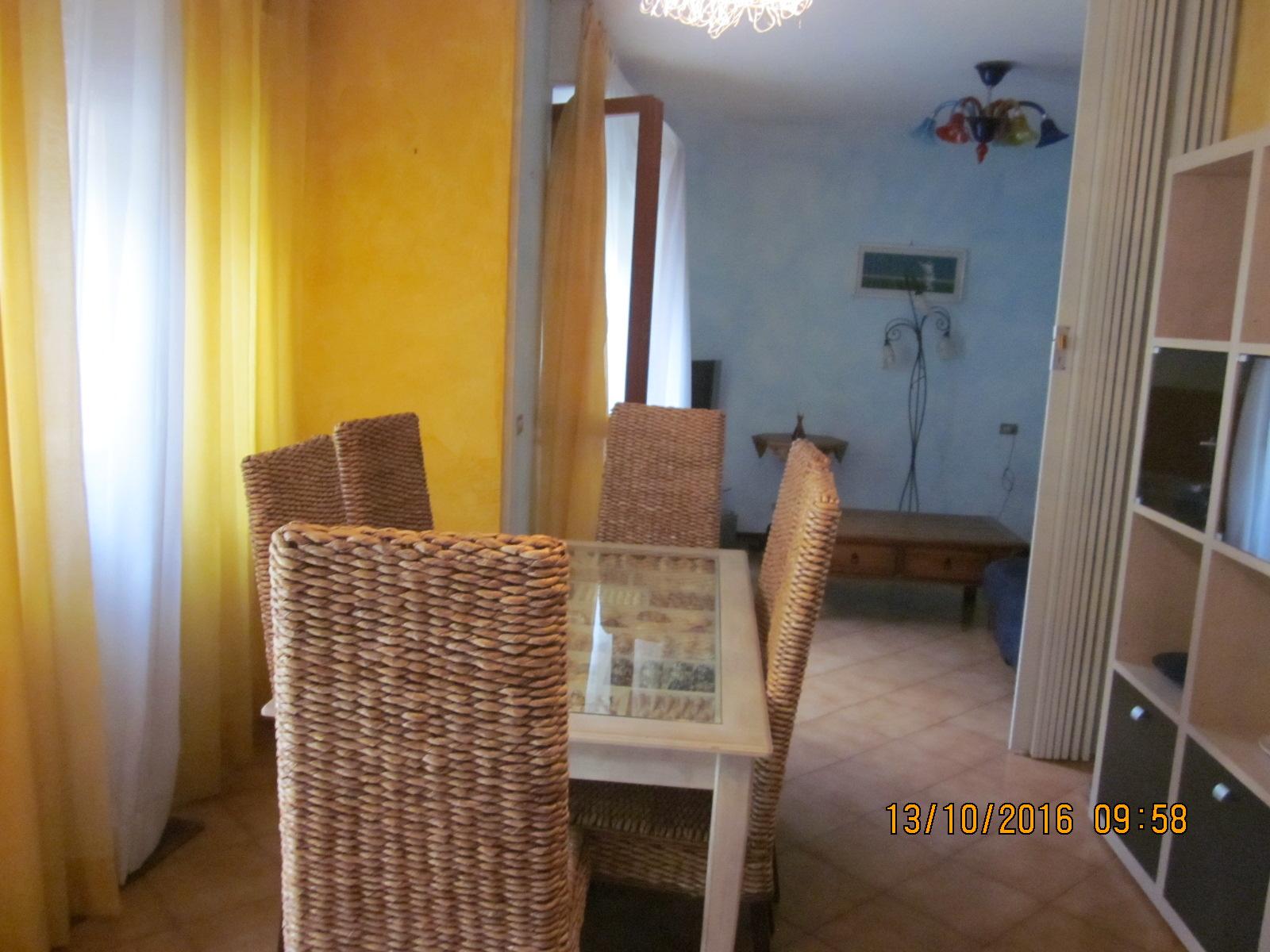 Appartamento in affitto a Viareggio, 4 locali, zona Località: Fasciamare, prezzo € 750 | CambioCasa.it