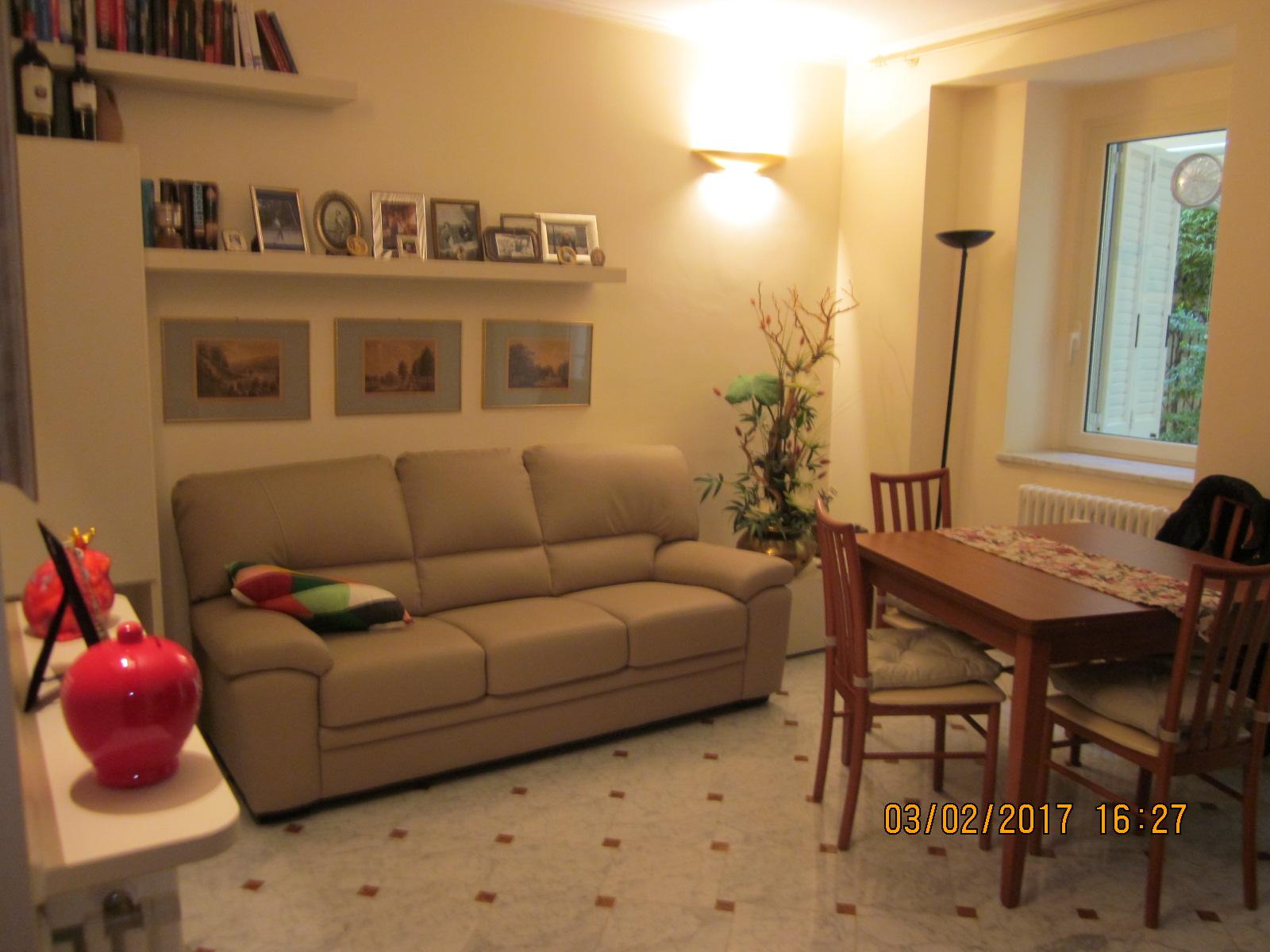 Appartamento in affitto a Viareggio, 3 locali, zona Località: Fasciamare, prezzo € 1.000 | Cambio Casa.it