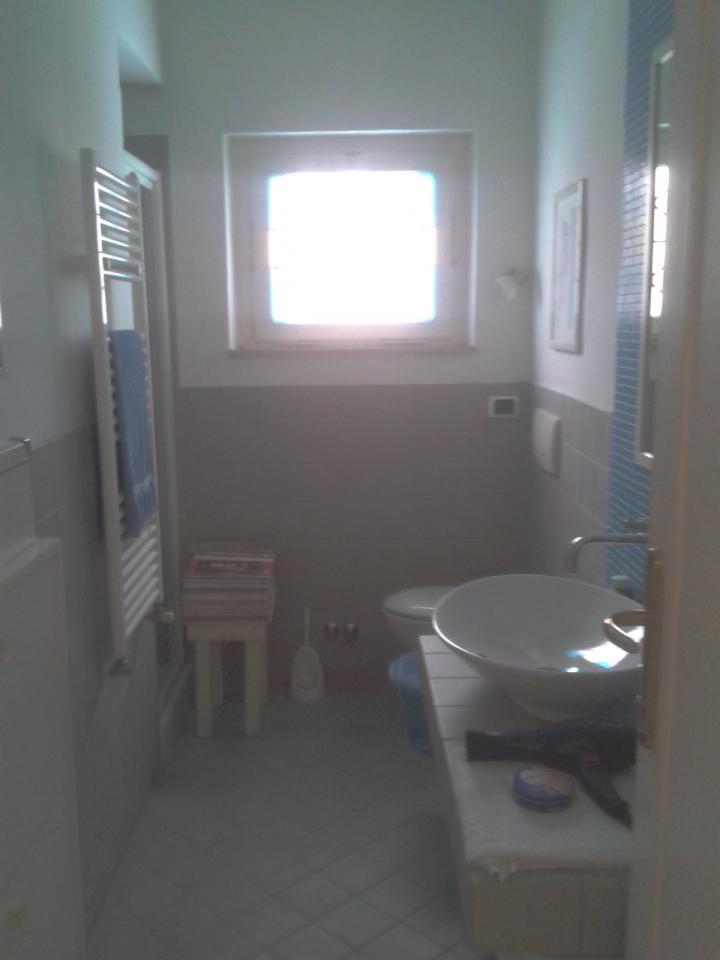 Soluzione Indipendente in affitto a Campli, 4 locali, zona Zona: Nocella, prezzo € 350 | Cambio Casa.it