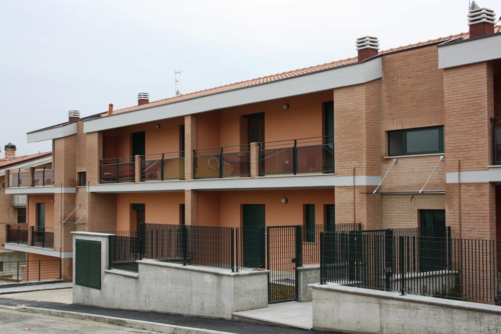 Attico / Mansarda in vendita a Teramo, 4 locali, prezzo € 145.000 | Cambio Casa.it
