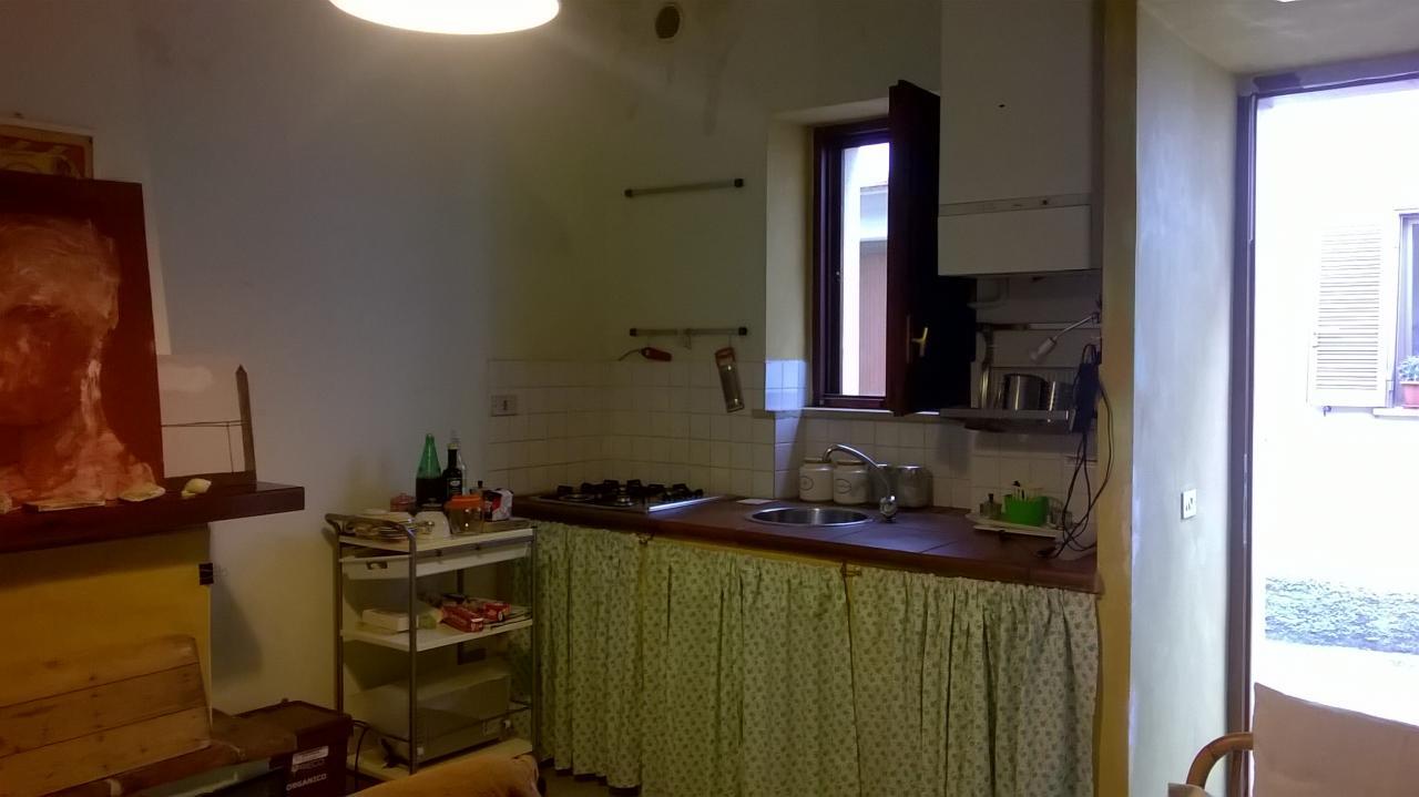 Soluzione Indipendente in vendita a Campli, 3 locali, prezzo € 29.500 | Cambio Casa.it