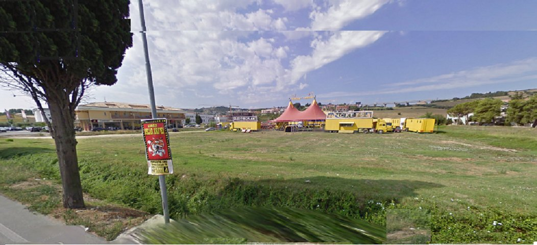 Terreno Edificabile Residenziale in vendita a Tortoreto, 9999 locali, zona Località: TortoretoLido, Trattative riservate | Cambio Casa.it
