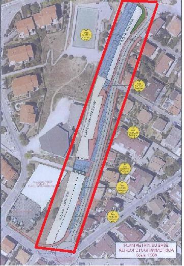 Terreno Edificabile Residenziale in vendita a Teramo, 9999 locali, prezzo € 400.000 | Cambio Casa.it