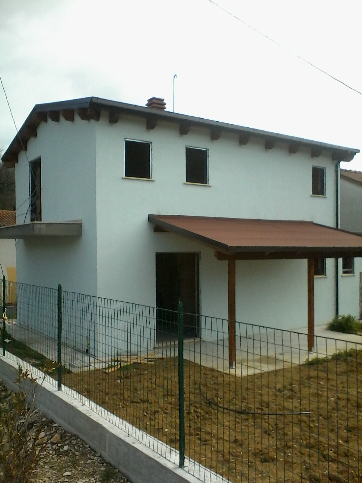 Soluzione Indipendente in vendita a Teramo, 4 locali, prezzo € 135.000 | Cambio Casa.it