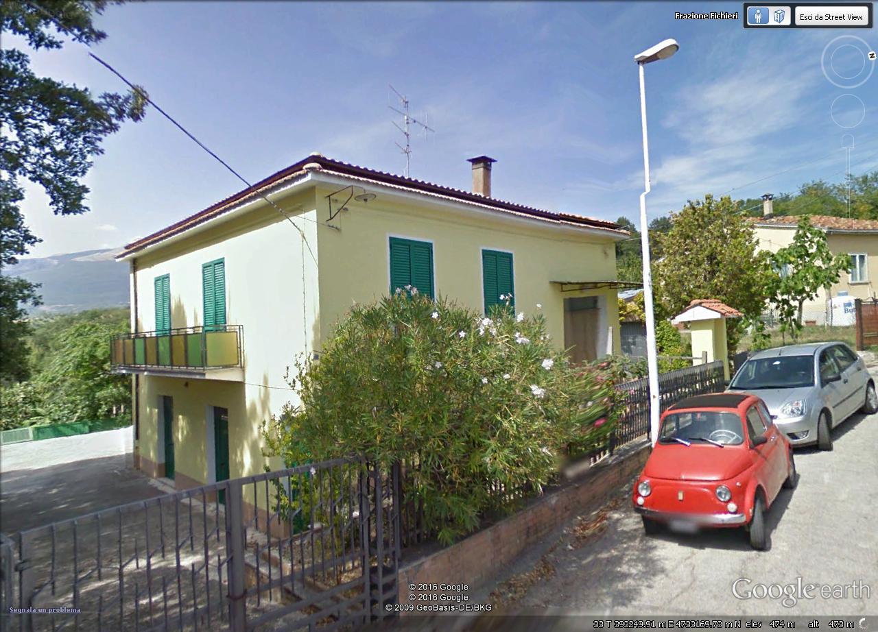 Soluzione Indipendente in vendita a Campli, 7 locali, prezzo € 80.000 | Cambio Casa.it