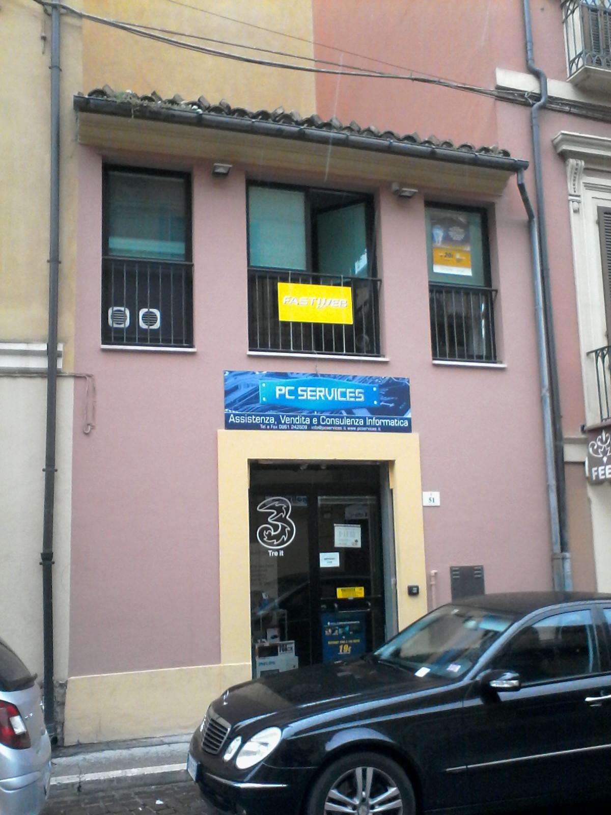 Negozio / Locale in vendita a Teramo, 9999 locali, prezzo € 110.000 | Cambio Casa.it