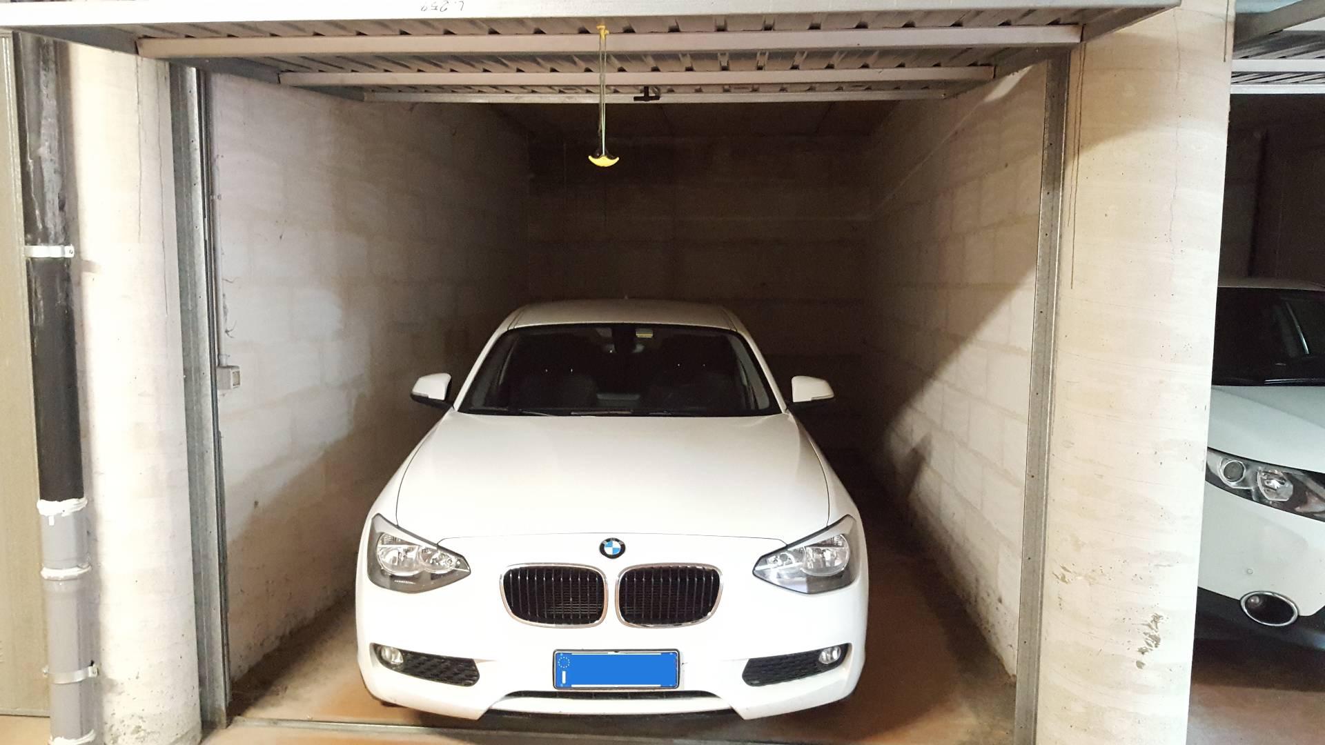 Box / Garage in vendita a Teramo, 1 locali, prezzo € 30.000 | Cambio Casa.it