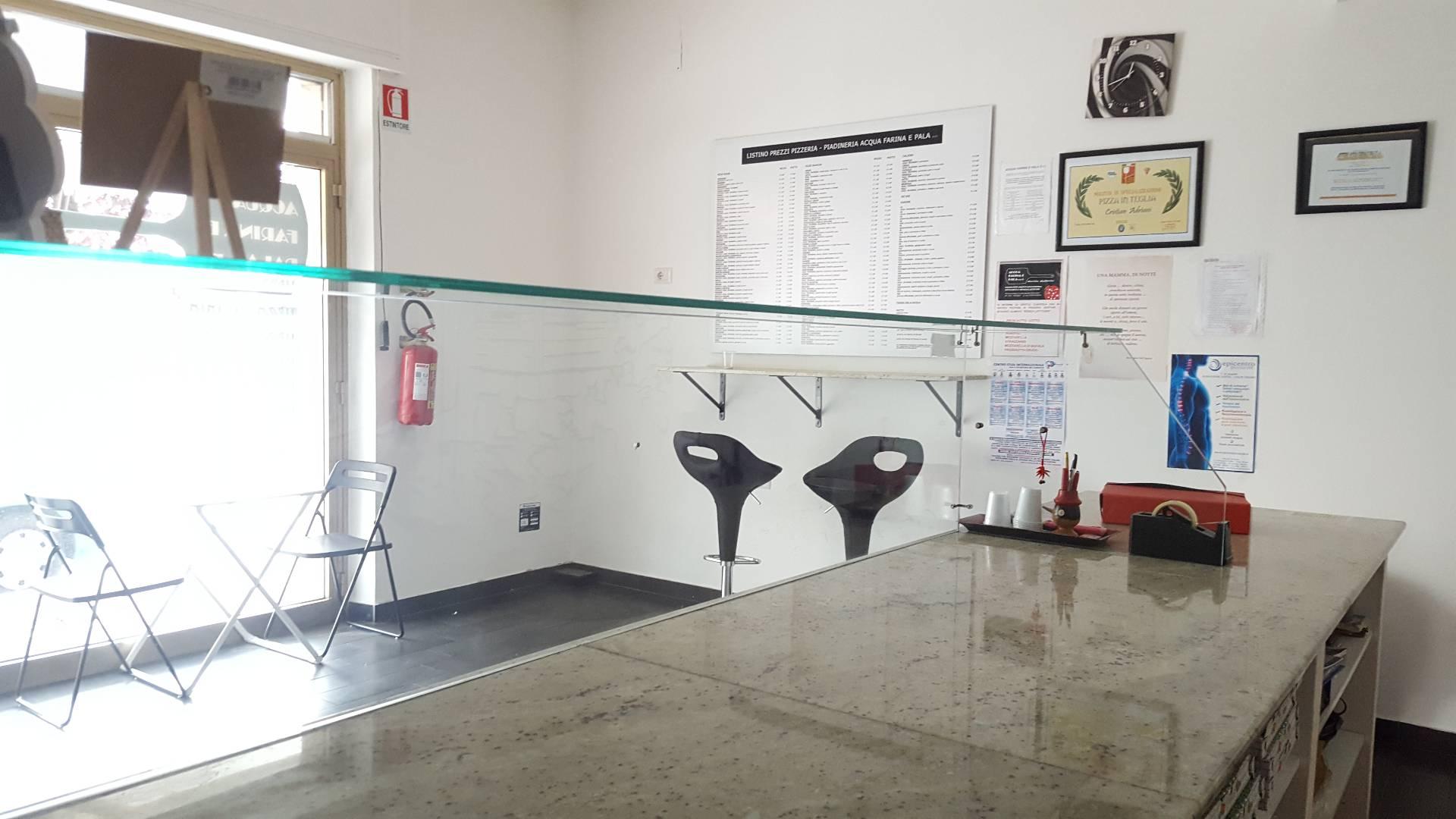 Attività / Licenza in Vendita a Giulianova