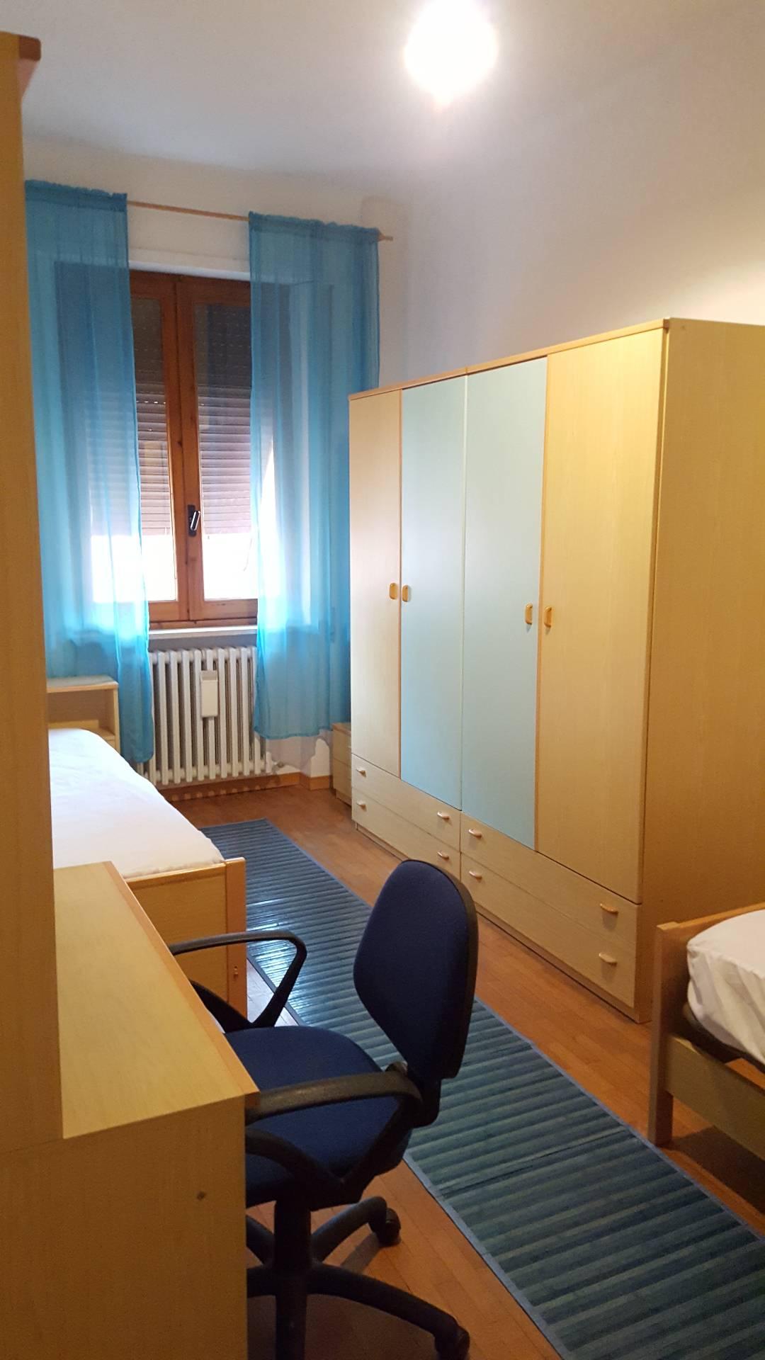 Appartamento in affitto a Teramo, 3 locali, zona Zona: Centro , prezzo € 200 | CambioCasa.it