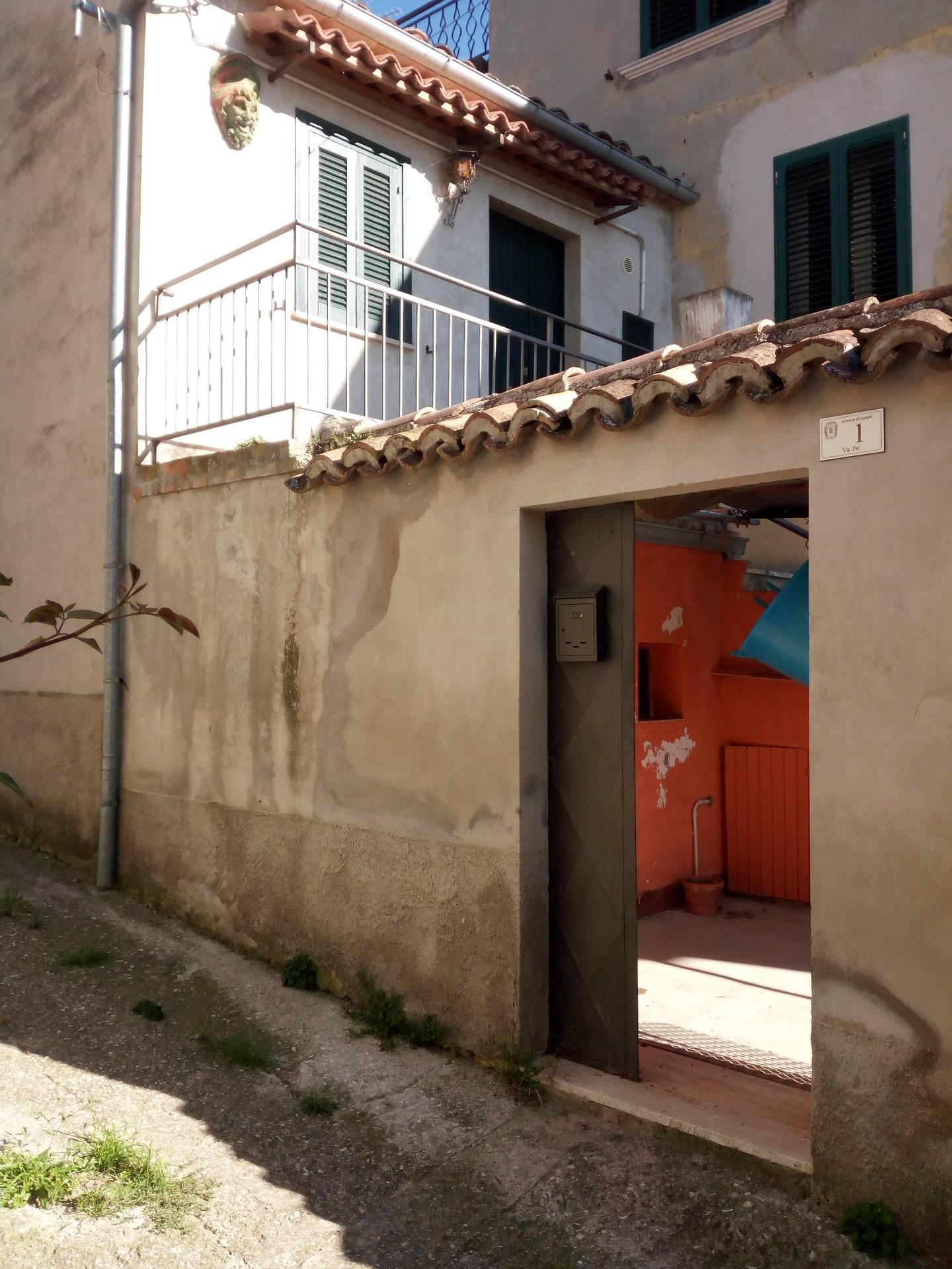 Soluzione Indipendente in vendita a Campli, 2 locali, prezzo € 45.000 | Cambio Casa.it