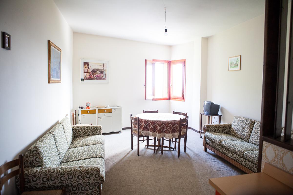Appartamento in Vendita a Pietracamela
