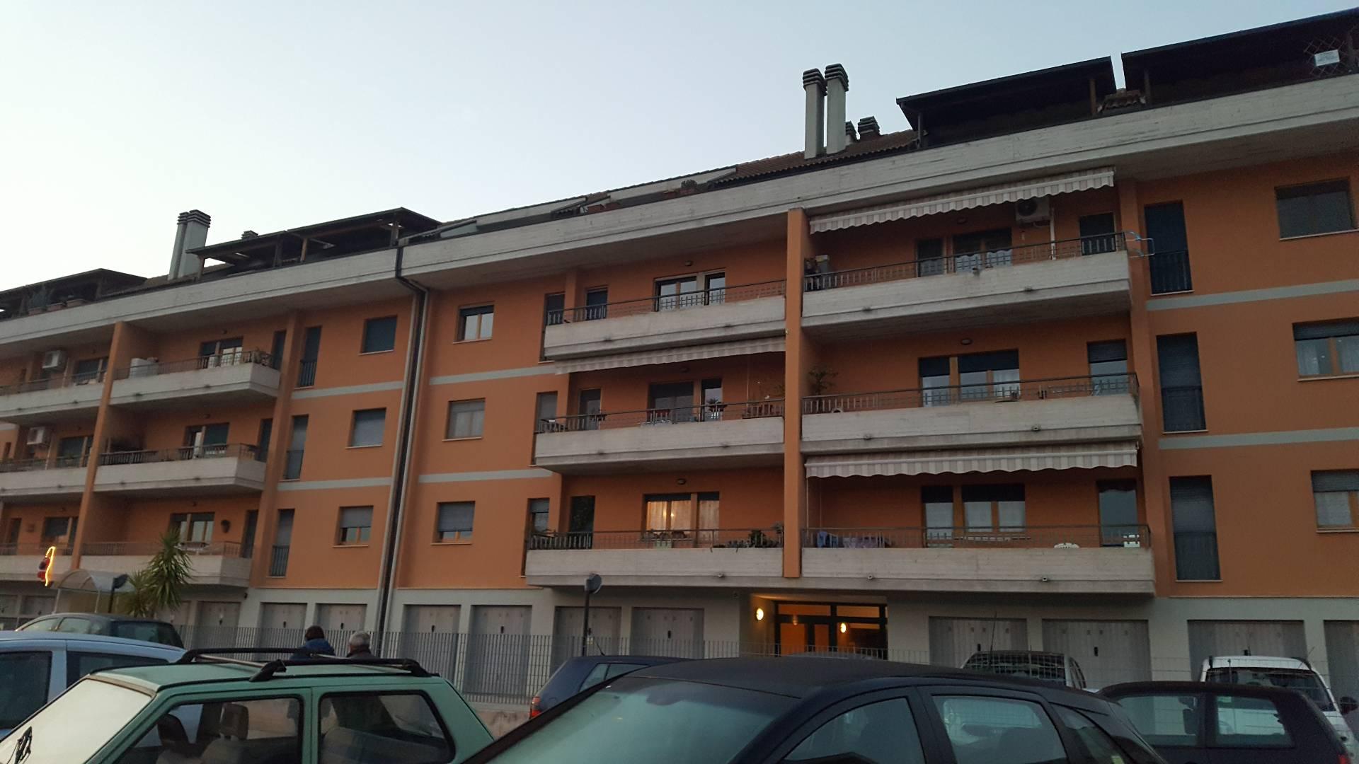 Attico / Mansarda in vendita a Teramo, 5 locali, zona Località: SanNicolòaTordino, prezzo € 113.000 | Cambio Casa.it