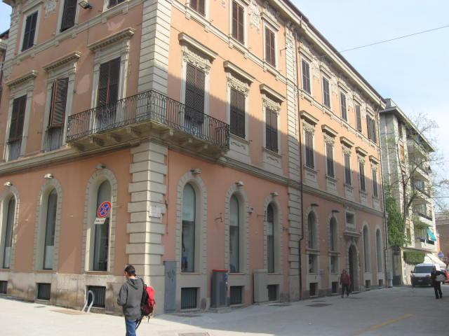 Ufficio / Studio in vendita a Teramo, 9999 locali, zona Zona: Centro , prezzo € 160.000 | CambioCasa.it