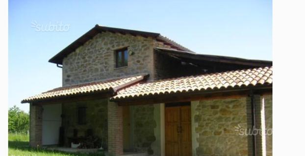 Rustico / Casale in vendita a Torricella Sicura, 5 locali, prezzo € 80.000 | CambioCasa.it
