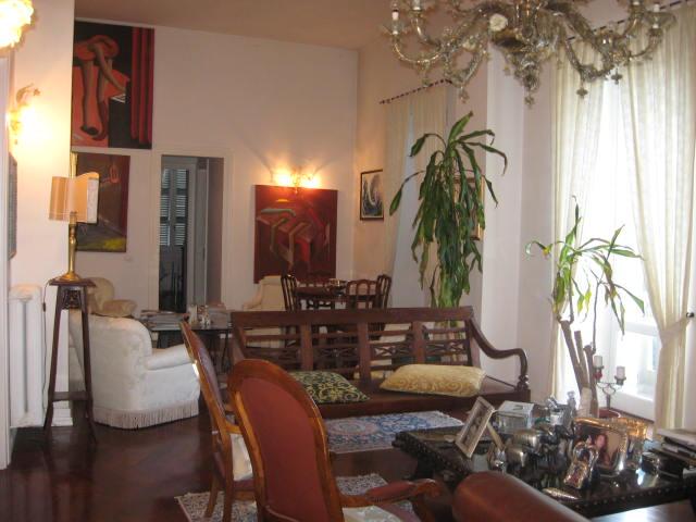 Appartamento in affitto a Teramo, 2 locali, zona Zona: Centro , prezzo € 600 | CambioCasa.it