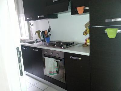 Vai alla scheda: Appartamento Affitto Teramo