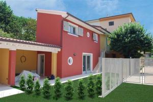 Villa Bifamiliare in Vendita<br>a Pietrasanta