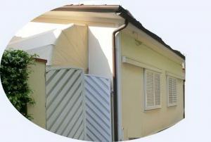 Porzione di Casa in Vendita a Forte dei Marmi