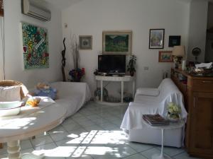Appartamento in Vendita<br>a Forte dei Marmi