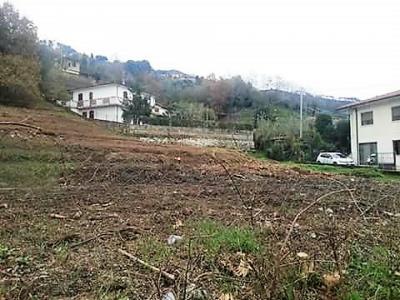 Terreno edificabile in Vendita a Pietrasanta