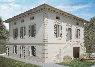 Appartamento in Vendita a Pietrasanta