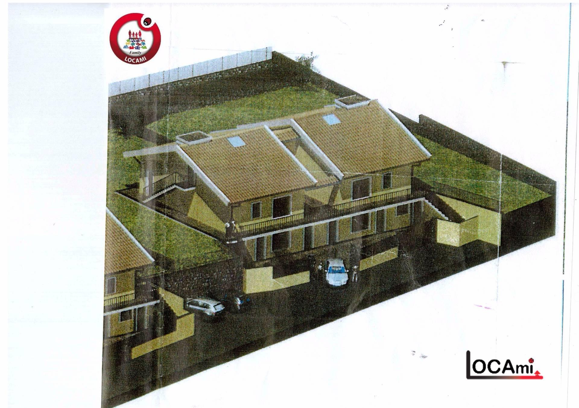 Villa in vendita a Aci Castello, 6 locali, zona Zona: Cannizzaro, prezzo € 595.000   Cambio Casa.it