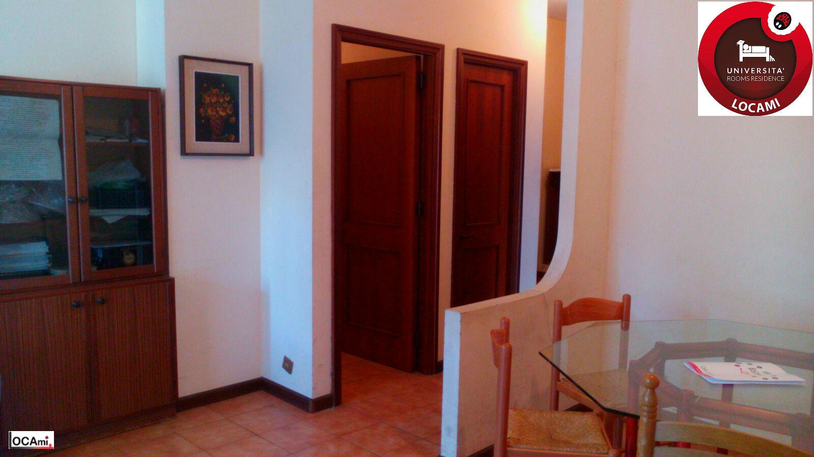 Appartamento in affitto a Catania, 8 locali, zona Località: CittadellaUniversitaria, prezzo € 200   Cambio Casa.it