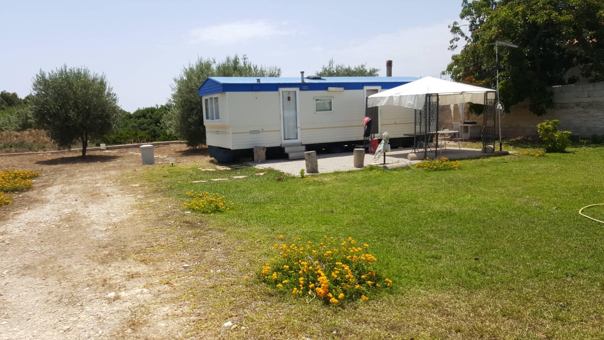 Terreno Edificabile Residenziale in vendita a Siracusa, 9999 locali, zona Zona: Cassibile, prezzo € 90.000 | Cambio Casa.it