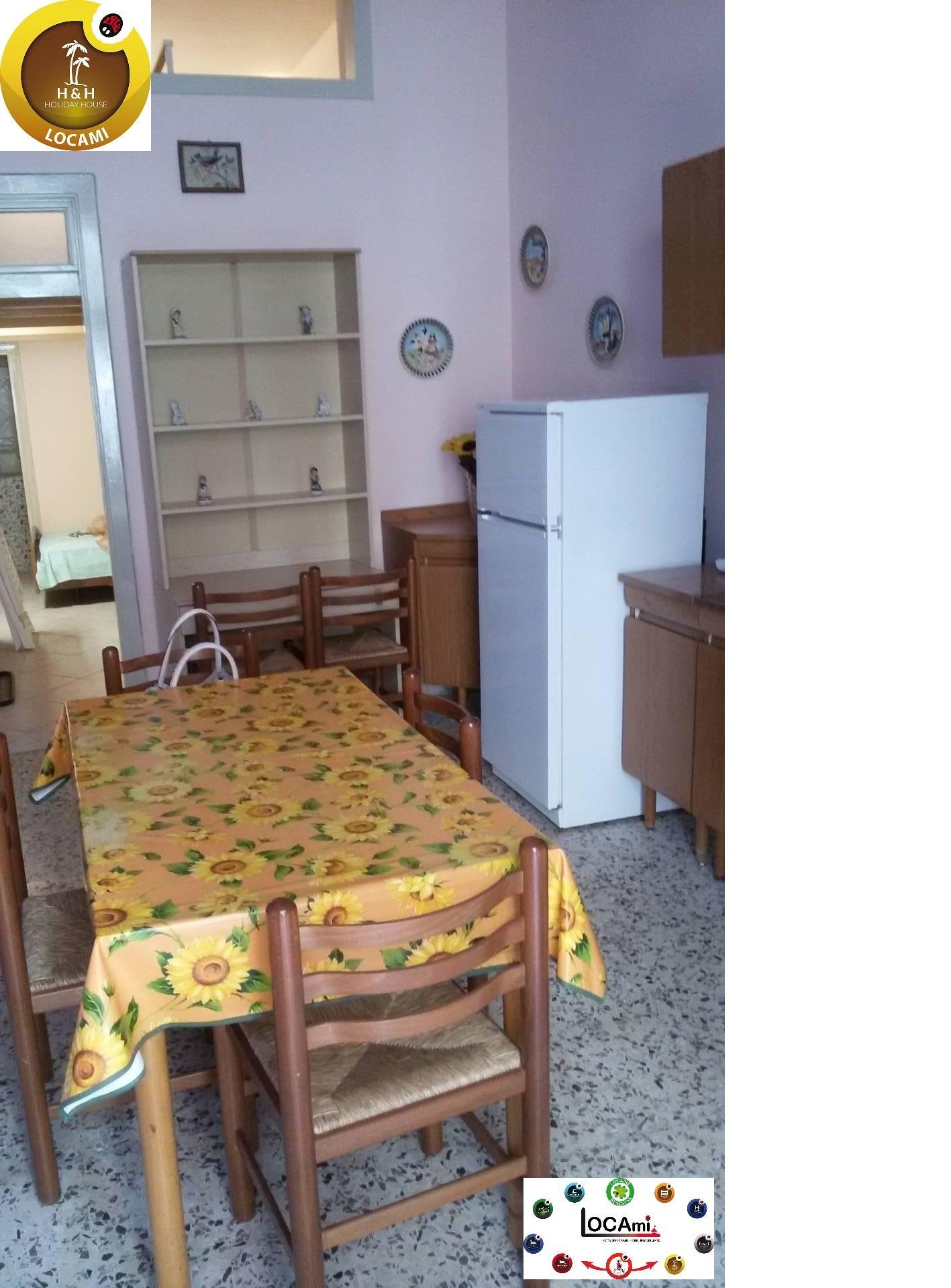 Immobile Turistico in affitto a Gioiosa Marea, 4 locali, Trattative riservate | Cambio Casa.it