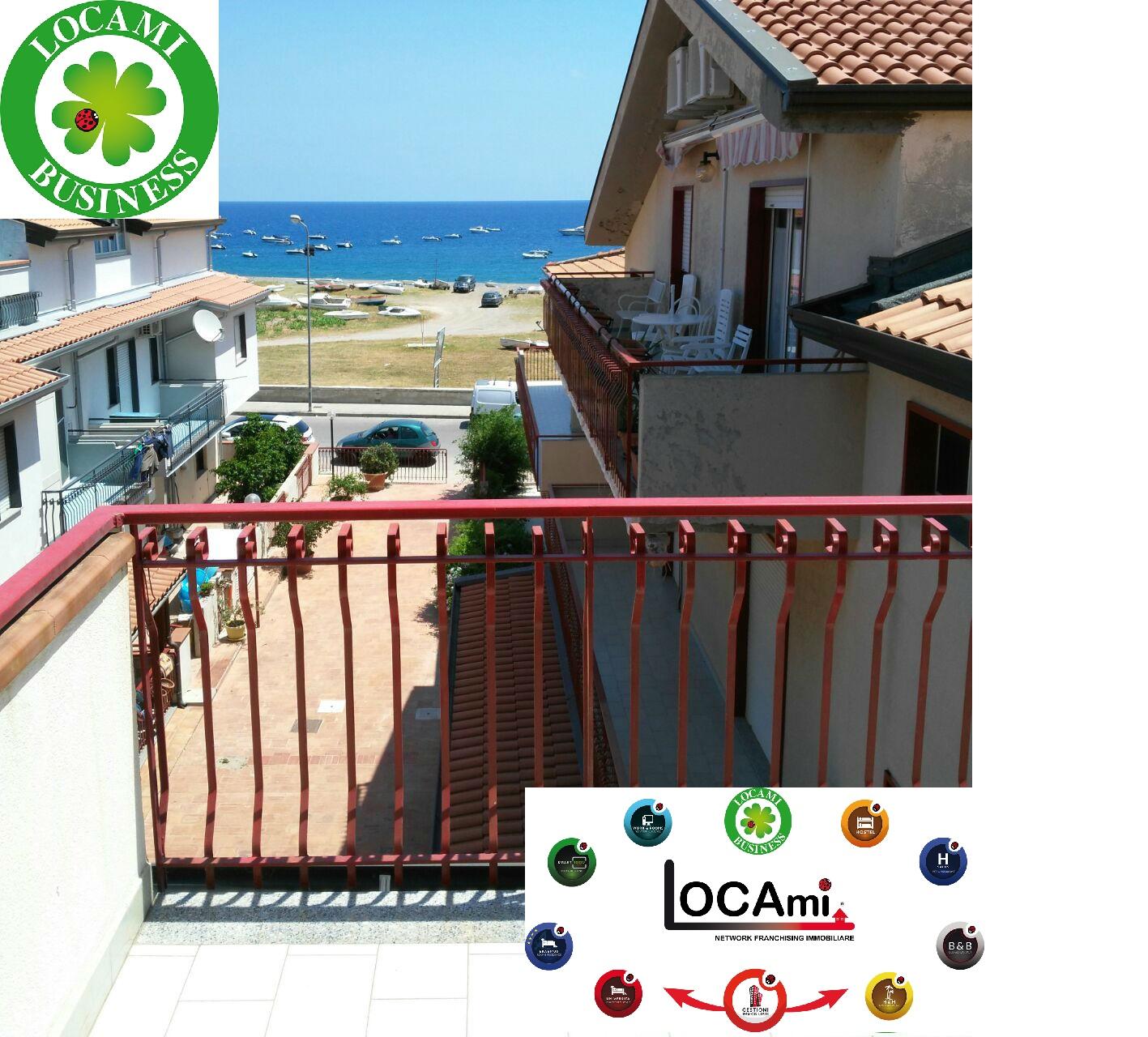 Appartamento in affitto a Gioiosa Marea, 3 locali, Trattative riservate | Cambio Casa.it