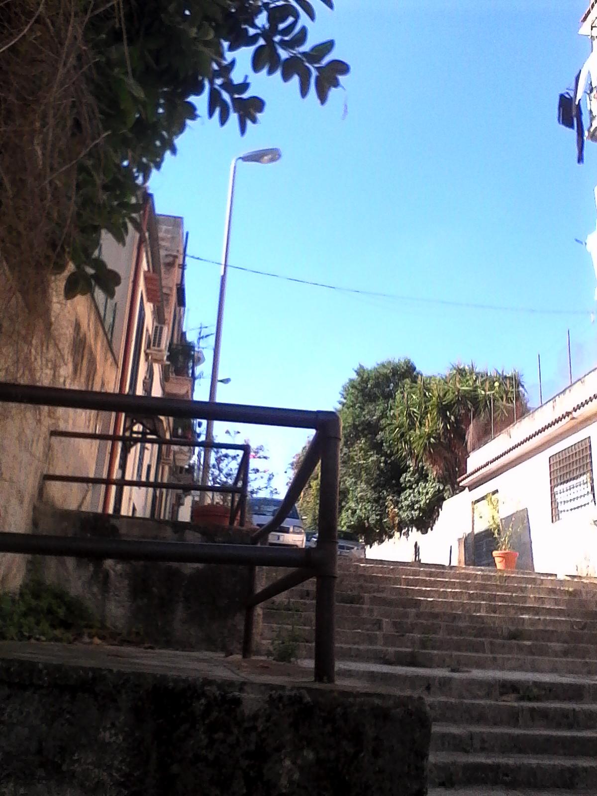 Bilocale Palermo Via Gabriele Vulpi 4