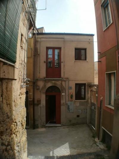 Vai alla scheda: Appartamento Vendita Enna
