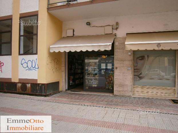 Negozio / Locale in vendita a Cagliari, 9999 locali, zona Località: SanBenedetto, prezzo € 79.000 | Cambio Casa.it
