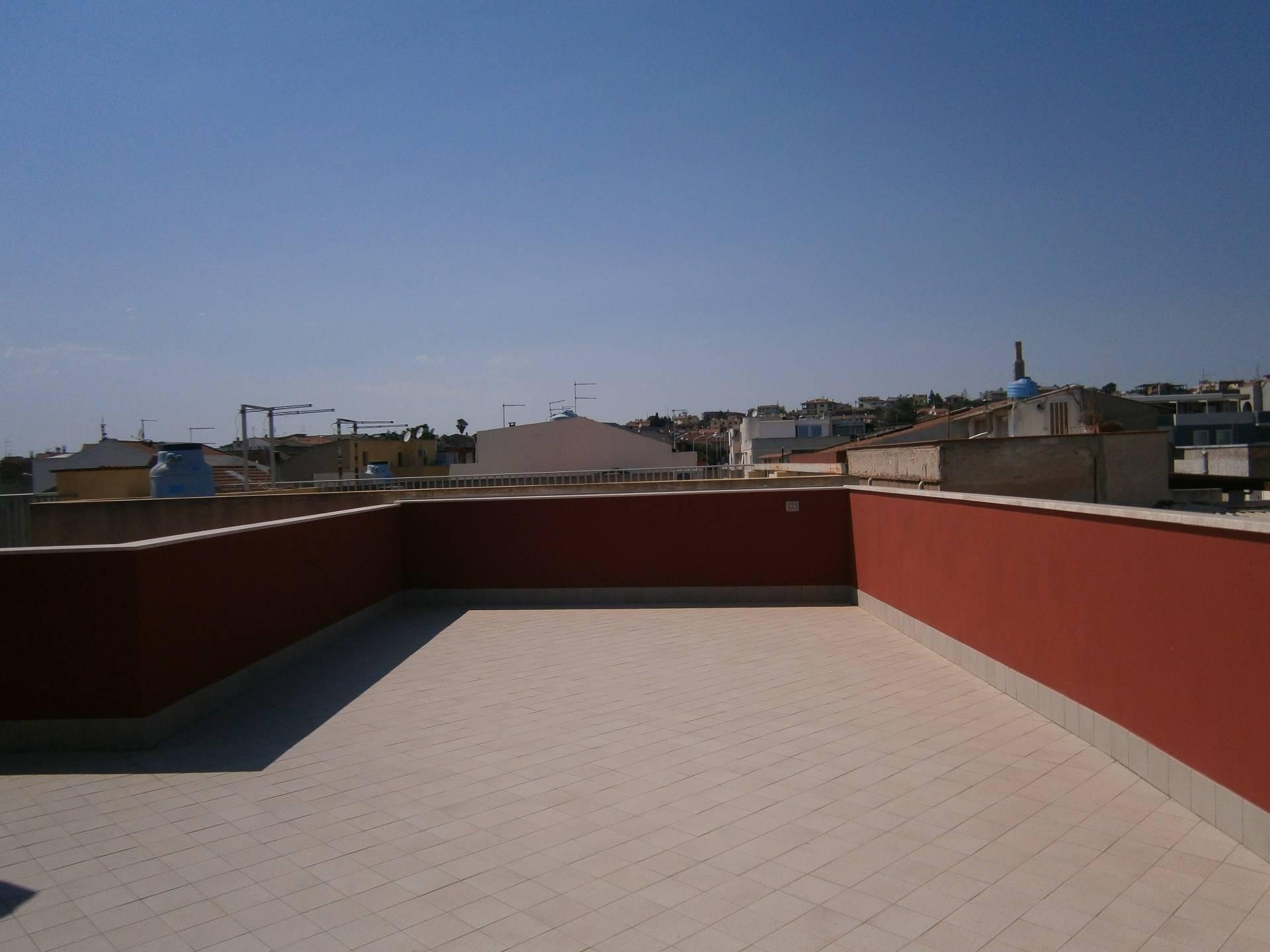 Bilocale Cagliari Via Marmilla 7