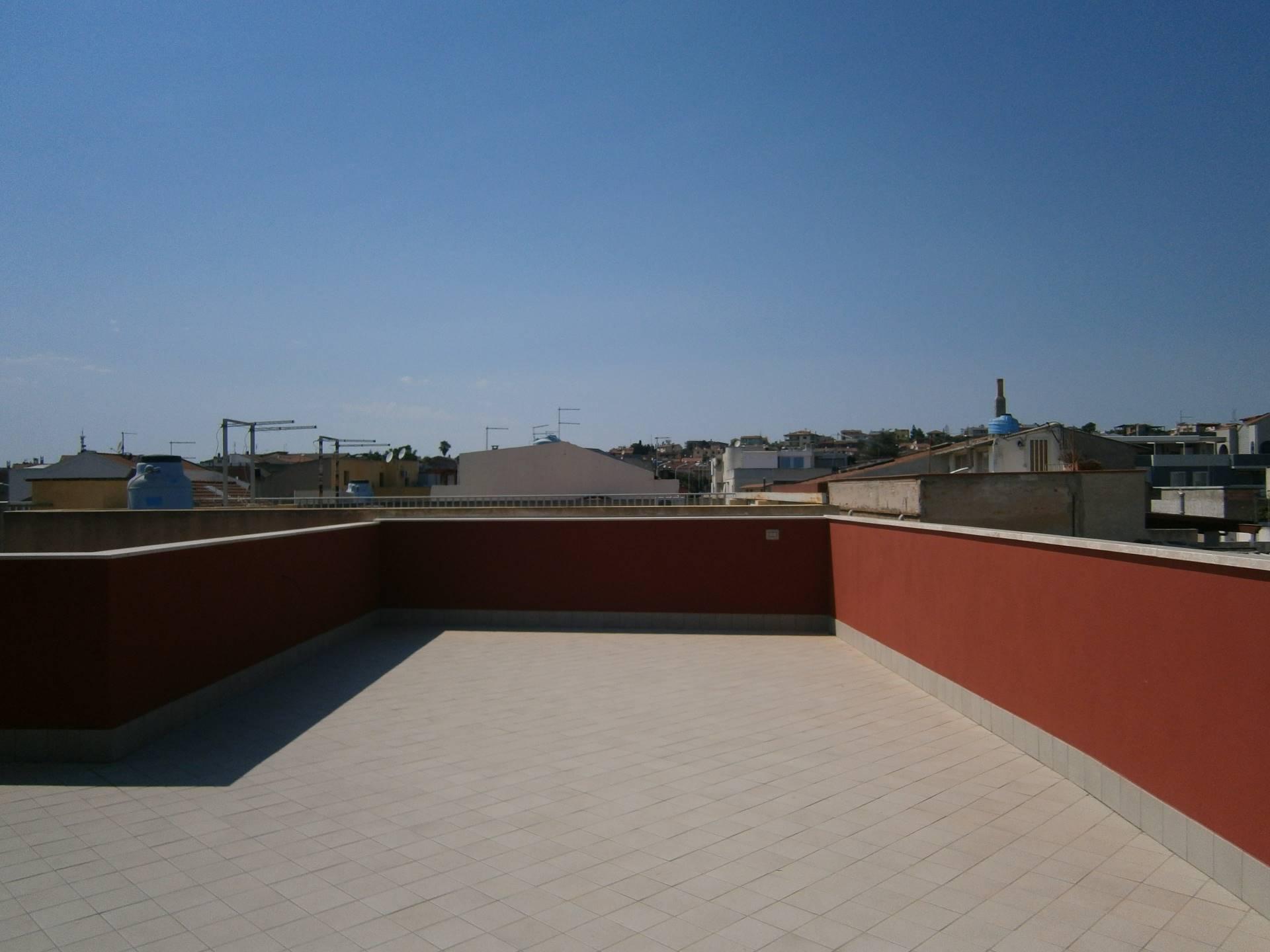 Bilocale Cagliari Via Marmilla 9