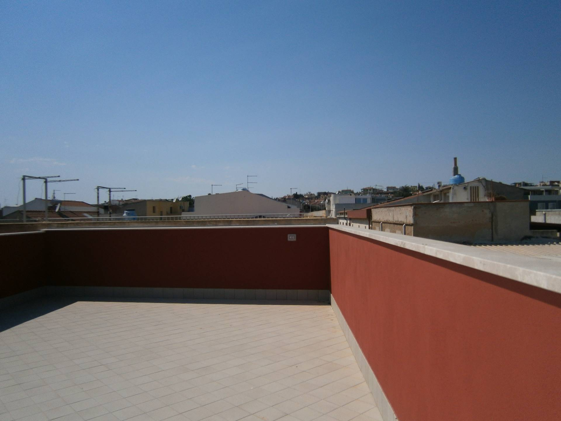 Bilocale Cagliari Via Marmilla 10