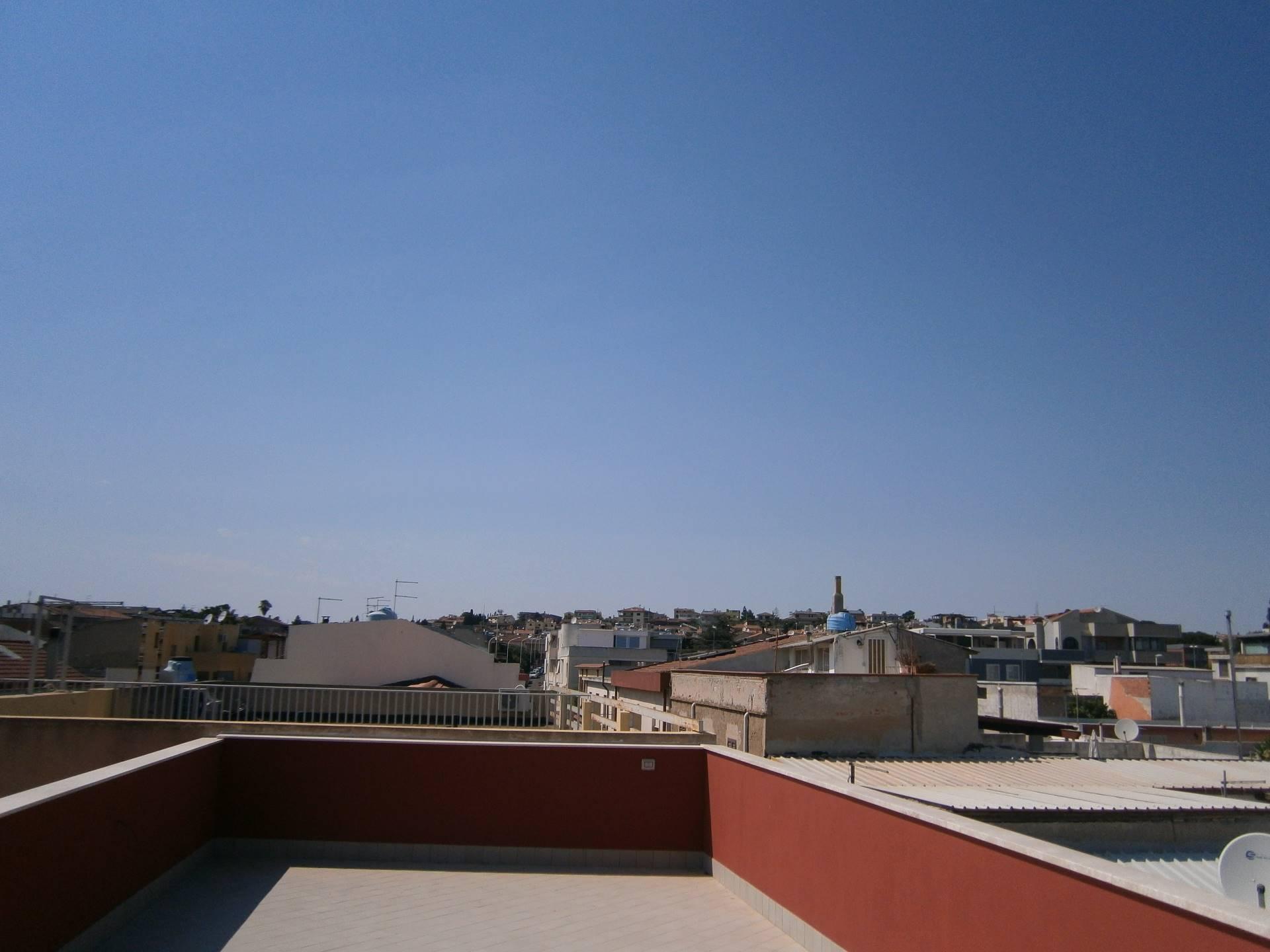 Bilocale Cagliari Via Marmilla 6