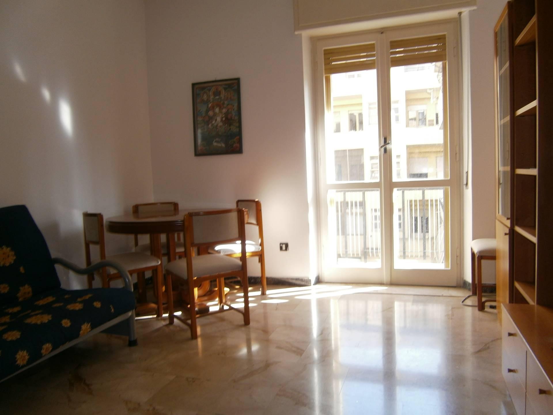 Appartamento in affitto a Cagliari, 3 locali, zona Località: MonteUrpinu, prezzo € 750 | Cambio Casa.it