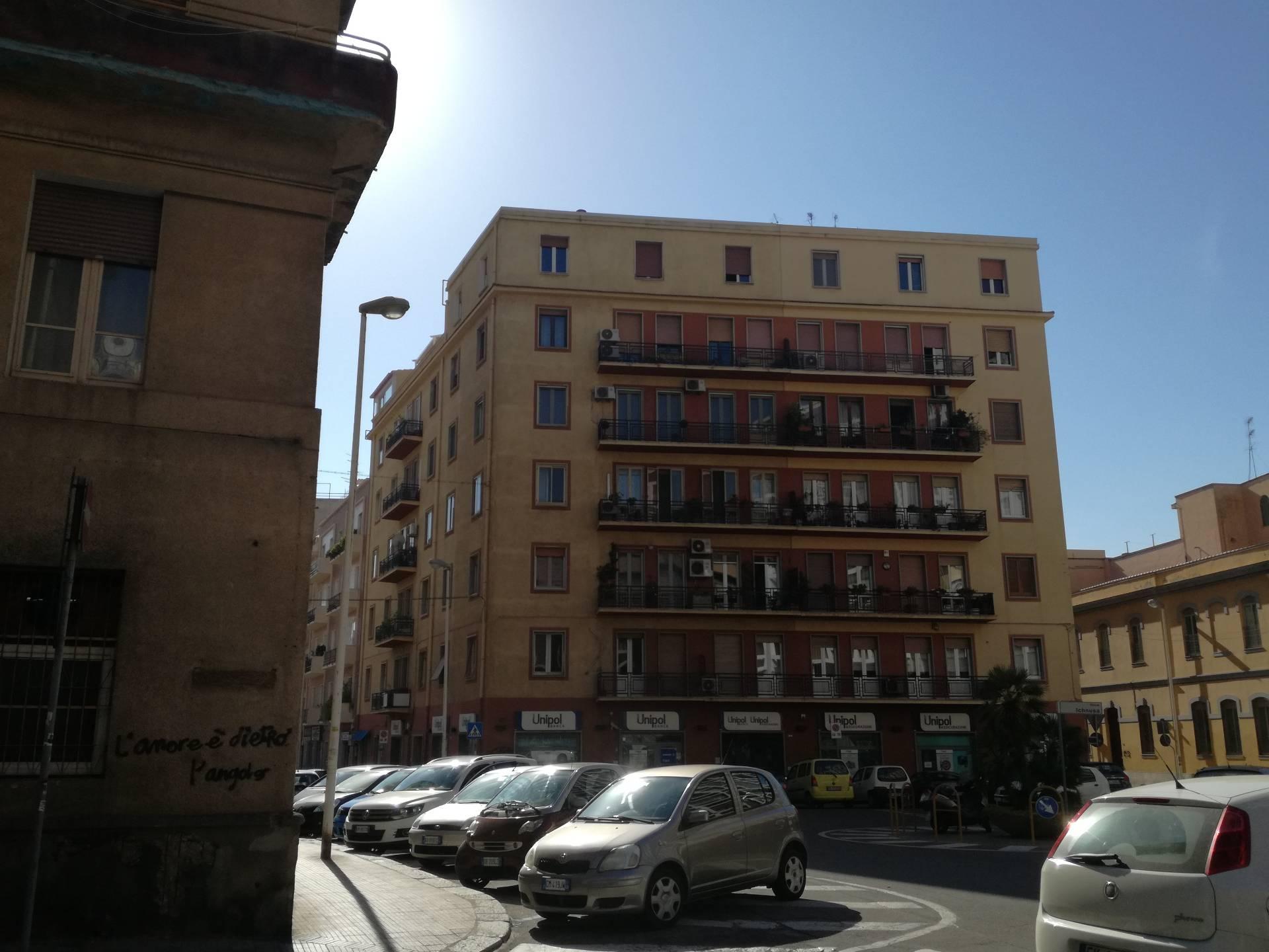 Bilocale Cagliari Via Nuoro 1