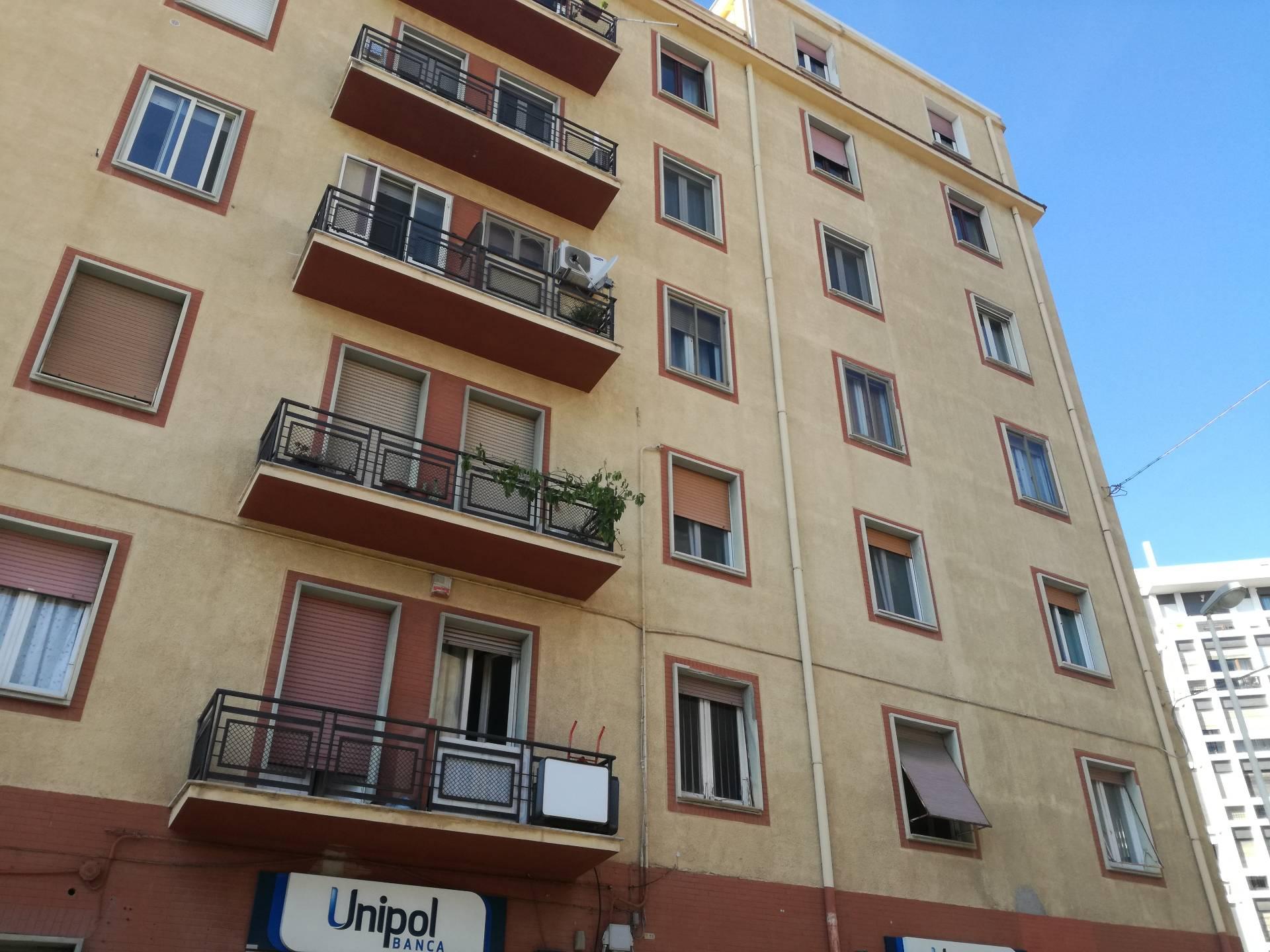 Bilocale Cagliari Via Nuoro 2