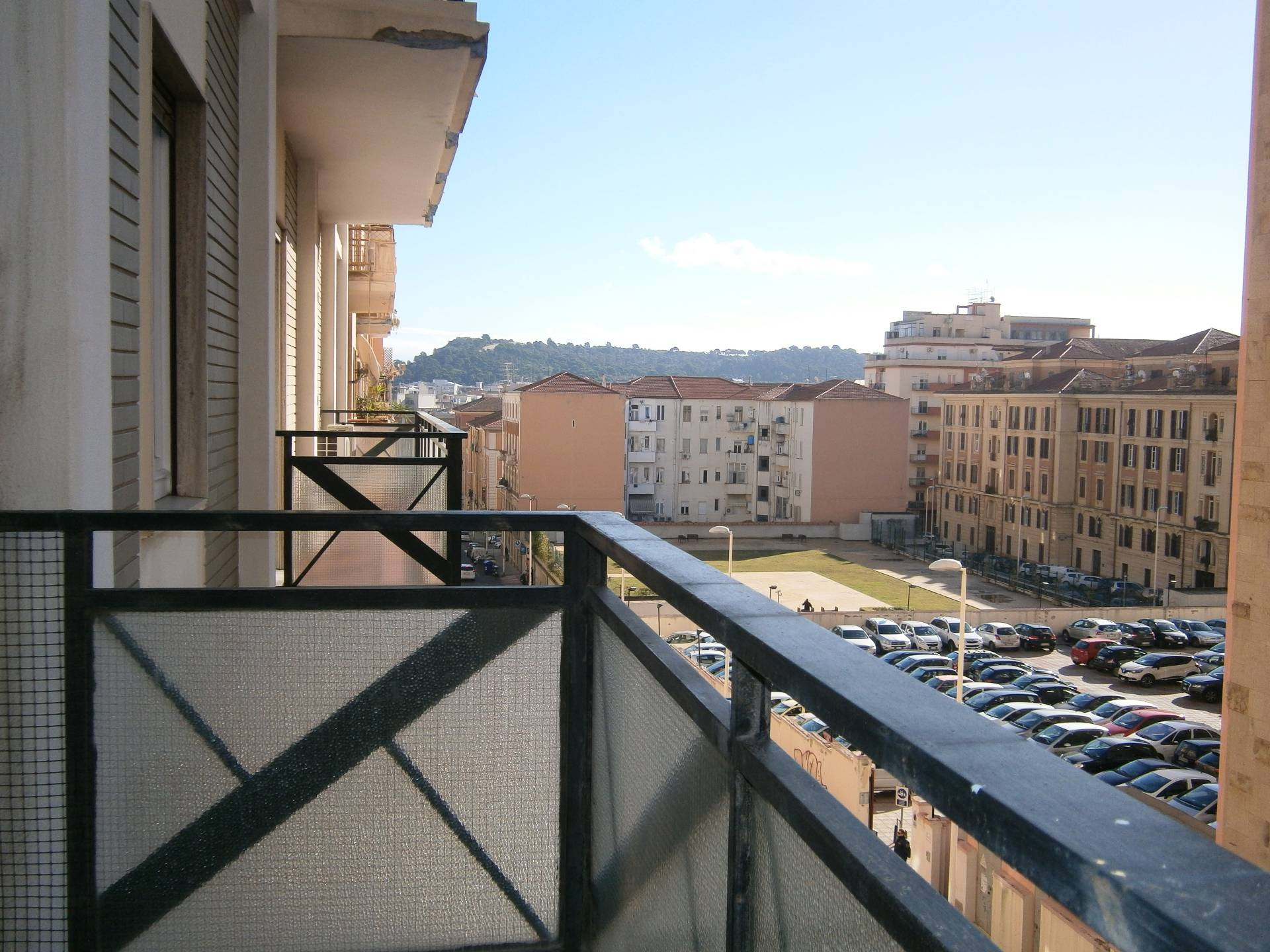 Appartamento in affitto a Cagliari, 3 locali, zona Località: SanBenedetto, prezzo € 700 | Cambio Casa.it
