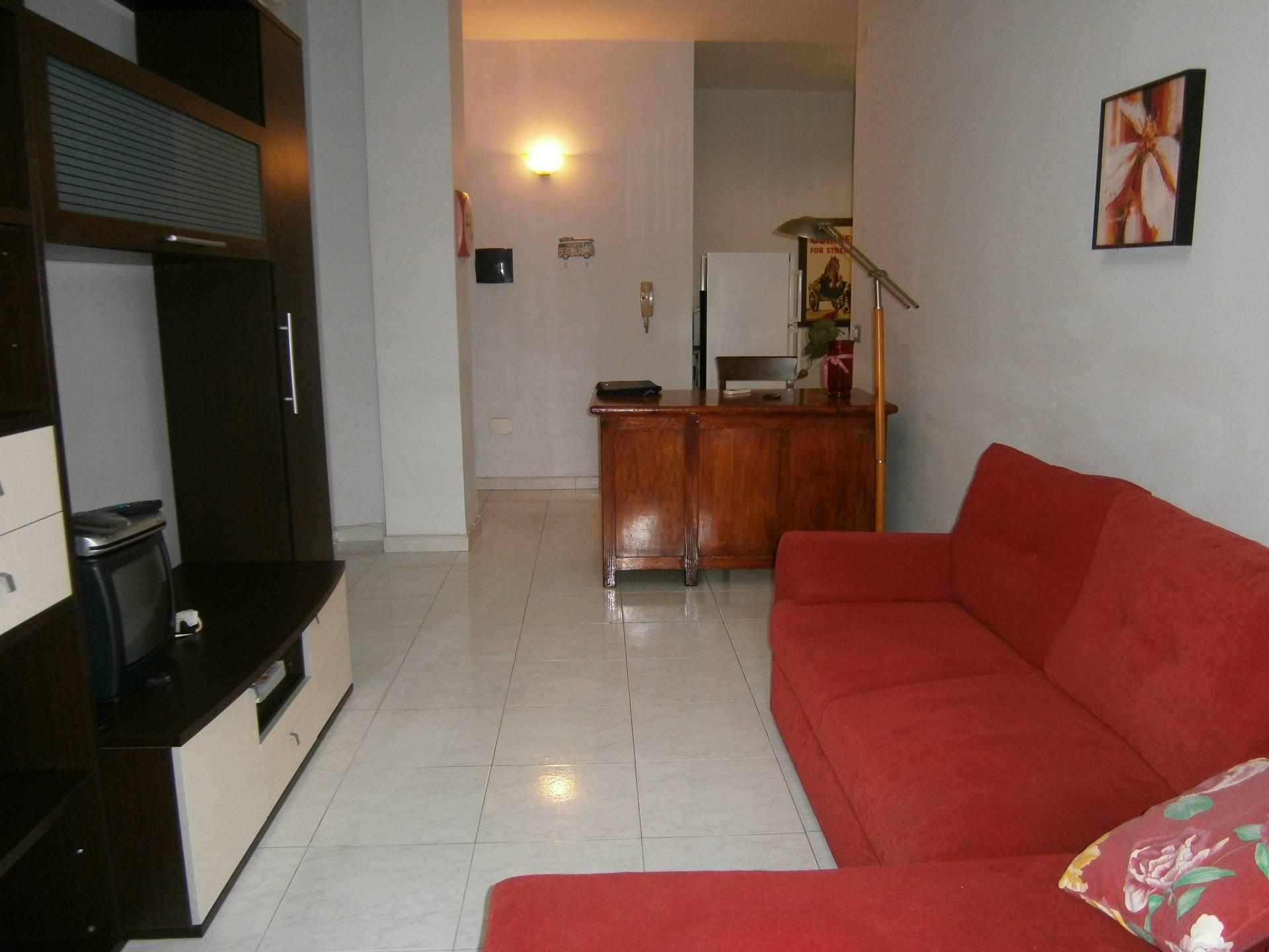 Appartamento in affitto a Cagliari, 2 locali, zona Zona: Pirri, prezzo € 600 | Cambio Casa.it