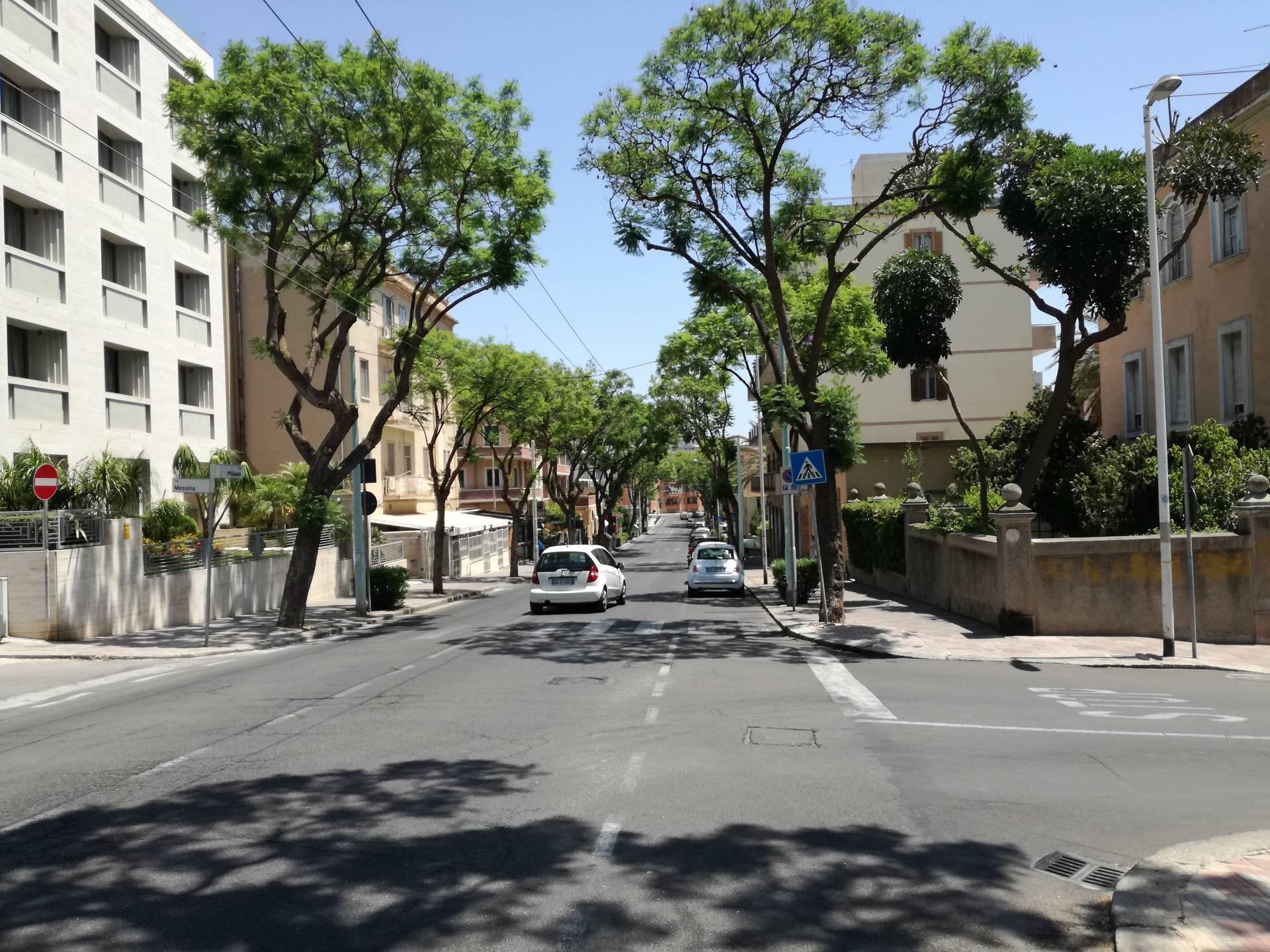 Appartamento in affitto a Cagliari, 2 locali, zona Zona: Bonaria, prezzo € 650 | CambioCasa.it