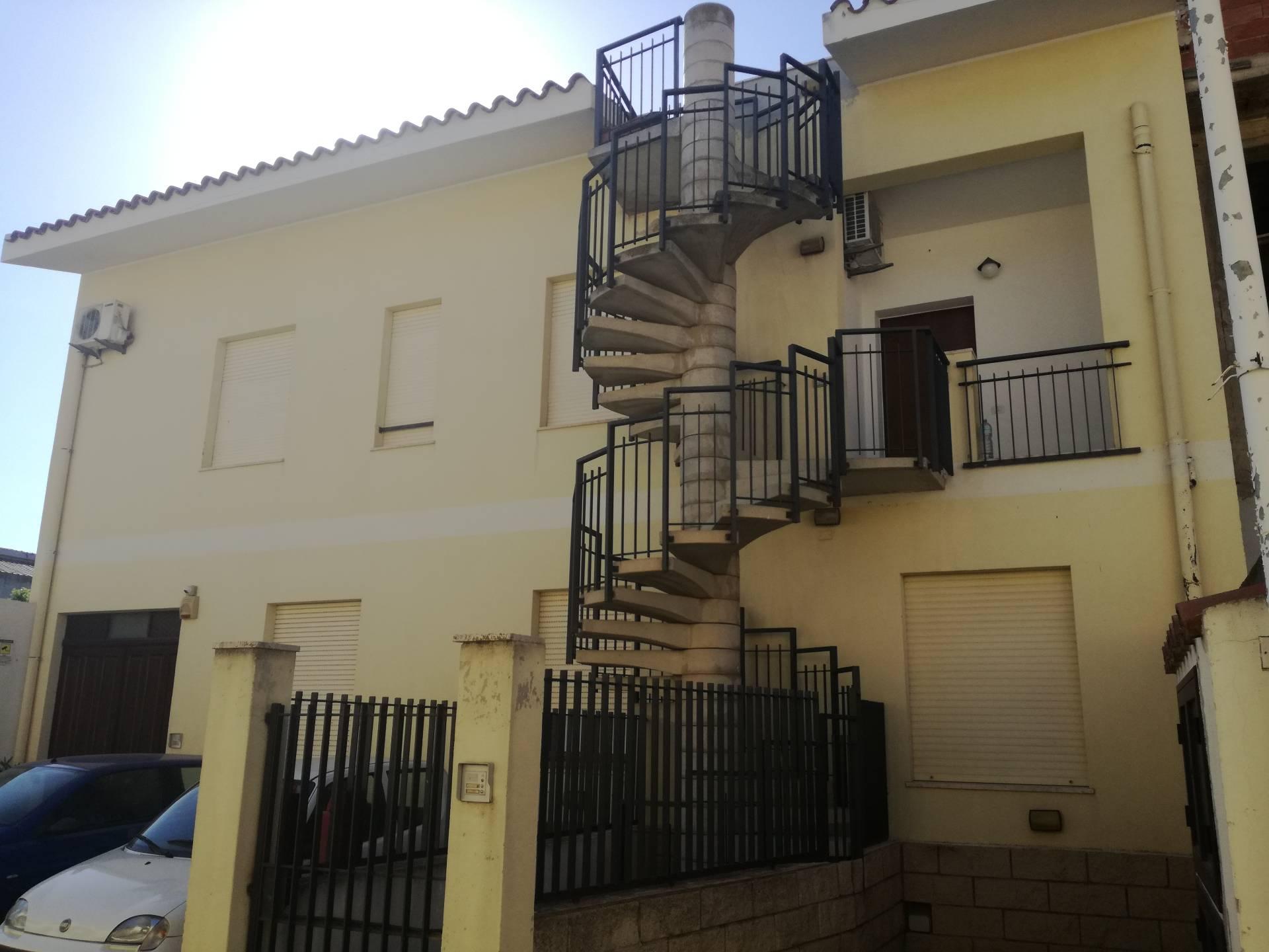 Appartamento in affitto a Selargius, 4 locali, prezzo € 630 | CambioCasa.it