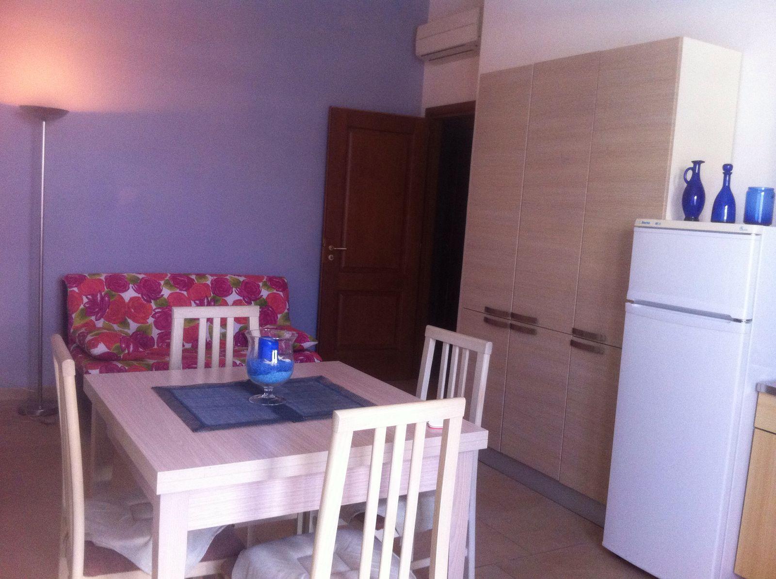 Appartamento in Affitto a Quartu Sant'Elena