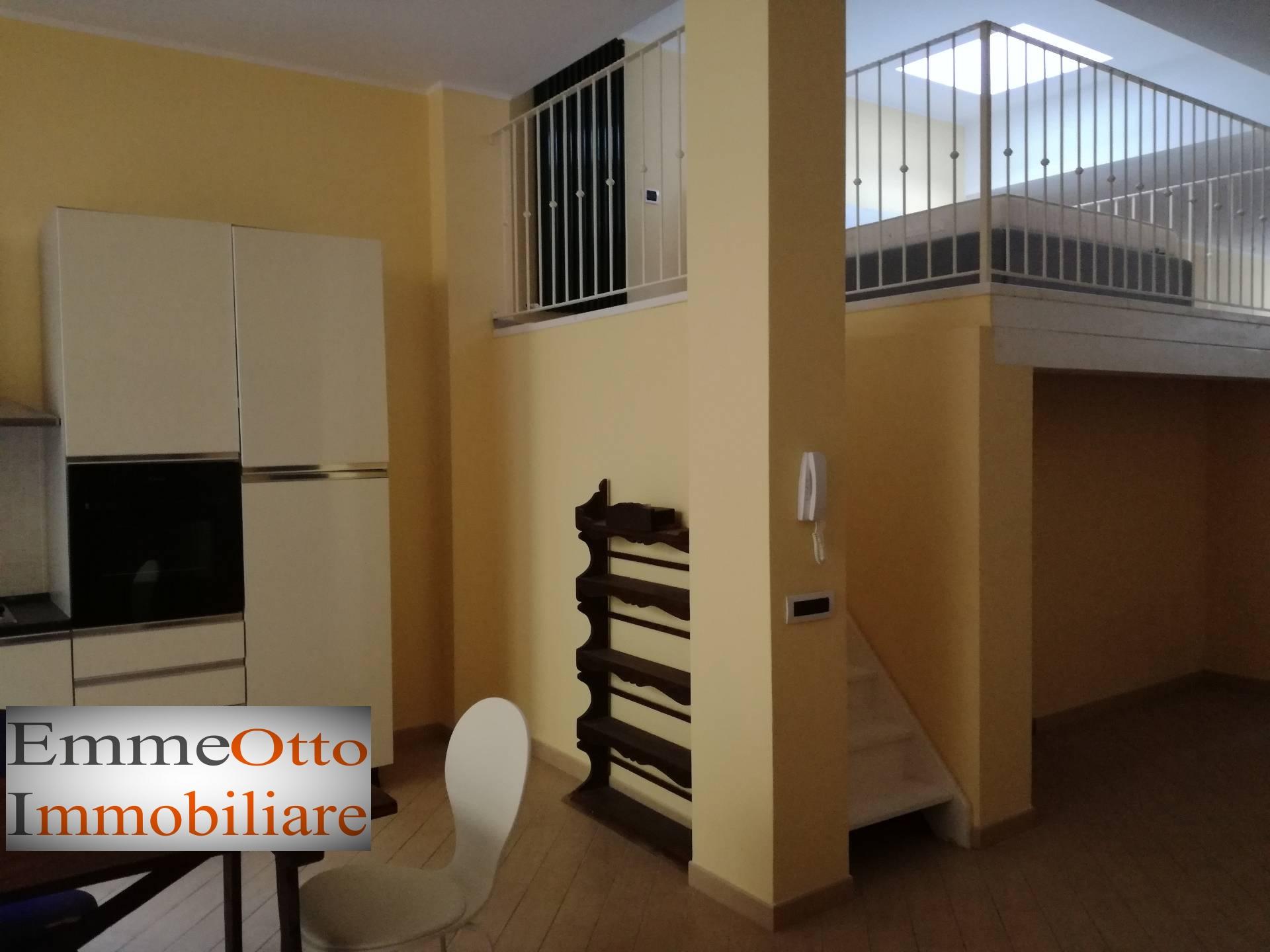 Appartamento in affitto a Cagliari, 1 locali, zona Zona: Villanova, prezzo € 590 | CambioCasa.it