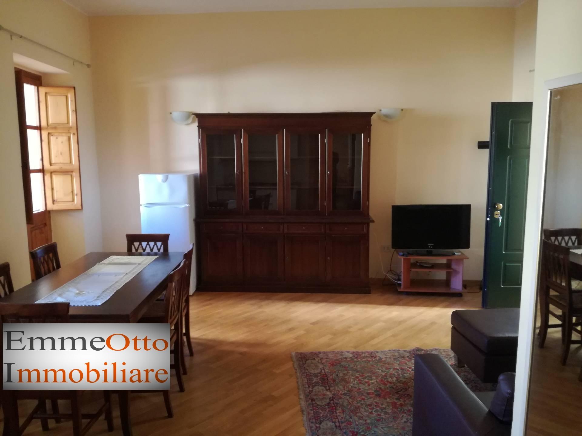 Appartamento in affitto a Cagliari, 2 locali, zona Località: SanBenedetto, prezzo € 630   CambioCasa.it