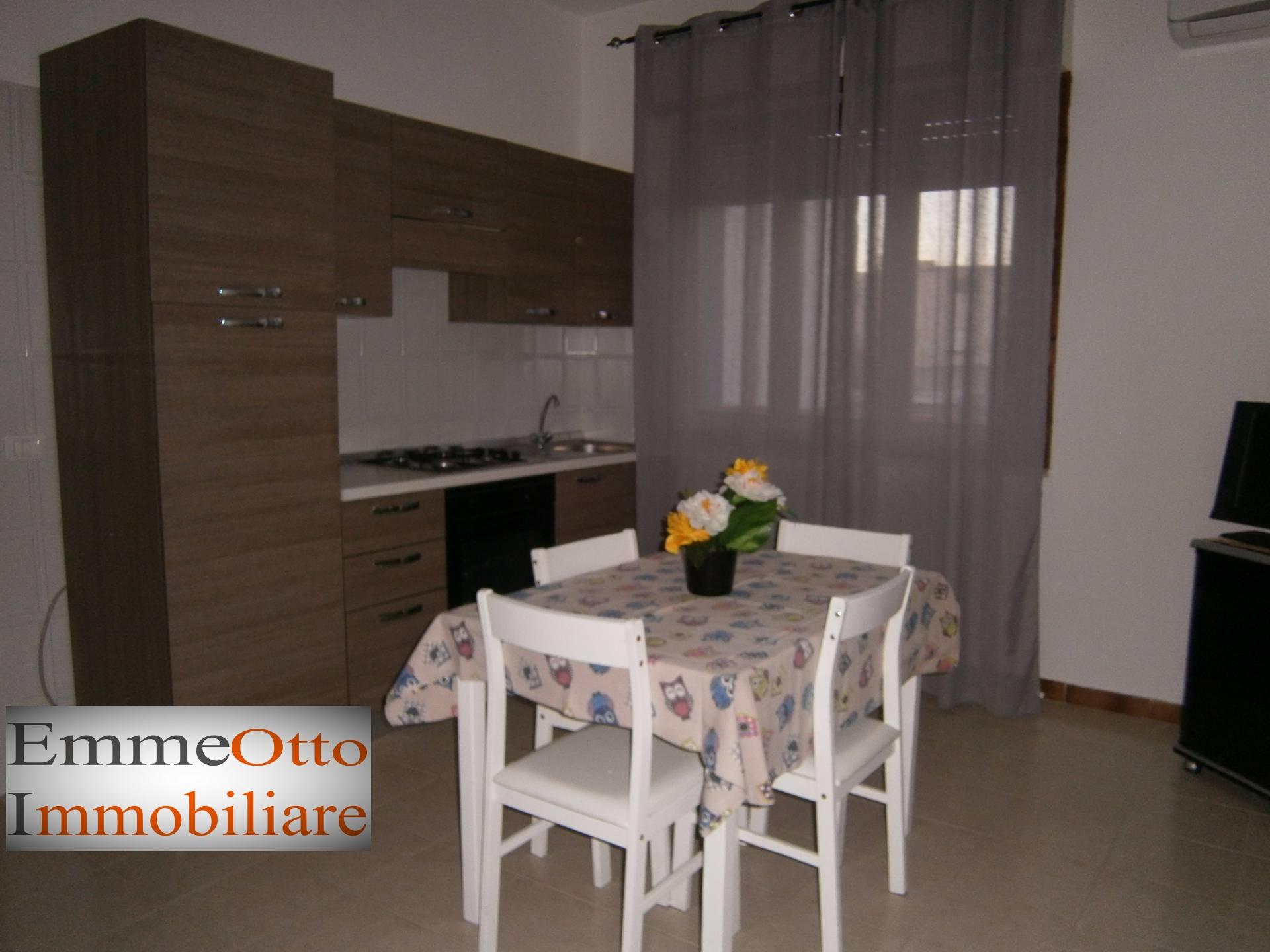 Appartamento in affitto a Selargius, 2 locali, prezzo € 500 | CambioCasa.it