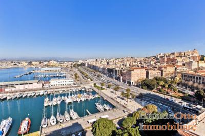 Vai alla scheda: Appartamento Affitto Cagliari