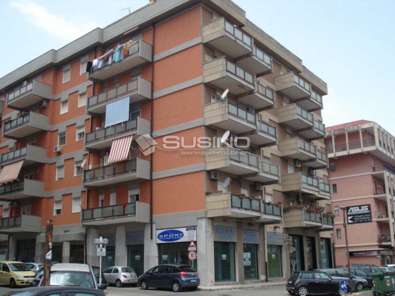 Attico / Mansarda in vendita a Siracusa, 3 locali, zona Località: ScalaGreca, Trattative riservate | Cambio Casa.it